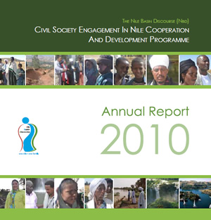 NBD Annual Report - 2010